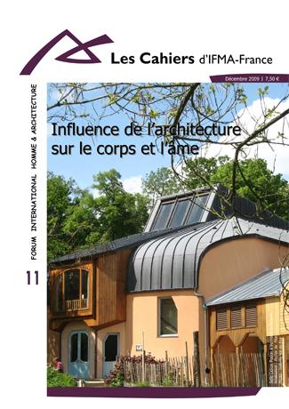 Cahier n°11 de la revue d'IFMA-France