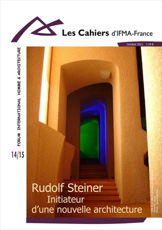 Cahier n°14-15 de la revue d'IFMA-France