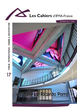Cahier n°17 de la revue d'IFMA-France