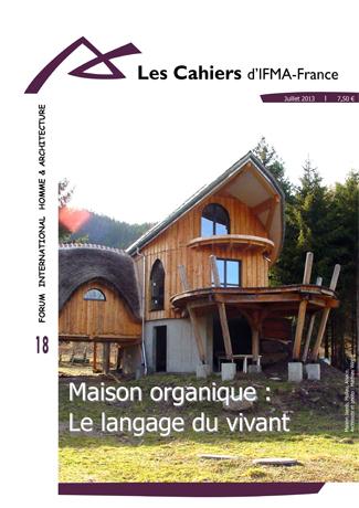 Cahier n°18 de la revue d'IFMA-France