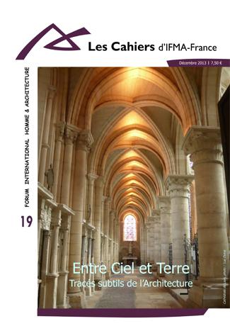 Cahier n°19 de la revue d'IFMA-France