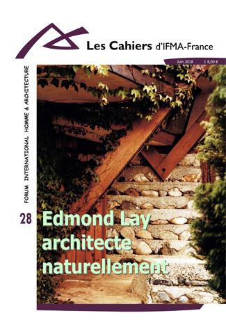 Cahier n°28 de la revue d'IFMA-France