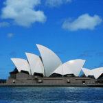 Opéra de Sydney, Jorn Utzon