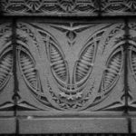 Ornement de façade du Guaranty Building, Louis Sullivan