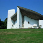Chapelle Notre Dame Du Haut, Ronchamp, Le Corbusier